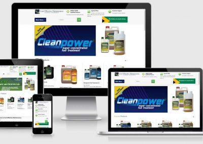 Auto Lubricant Store