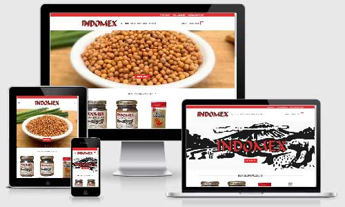 Indomex Cooking Spice Shop