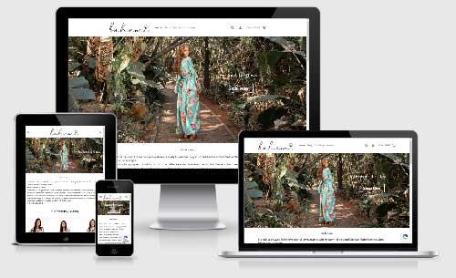 Online Ladies Fashion Store