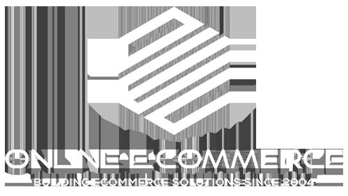 Online-e-commerce website design